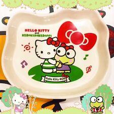 HELLO KITTY & KEROPPI 40TH MINI DISH