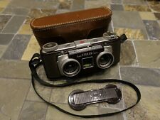 Kodak 35mm Stereo Camera - In Fairly Good Condition