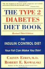 The Type II Diabetes Diet Book