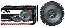 Mac Audio Mobile Street 16.2 altoparlanti 2 vie Coaxial 200w 16,5cm 165mm