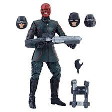 Red Skull Marvel Legends Studio 10th Anniversary Captain America action figure