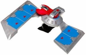 YuGiOh Battle City Duel Disk Card Launcher (Dual Disc) + 60 Free Cards