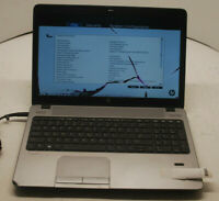 HP ProBook 455 G1 AMD A6-5350M 4GB - No OS, HDD, Battery