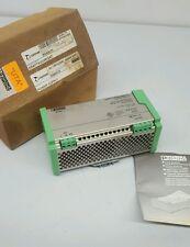 PHOENIX CONTACT QUINT 5 PS-230 AC/24DC/5/F 2939360