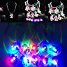 Light Up Unicorn Party Supplies Necklace Magical For Kids Children Decoration