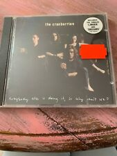 The Cranberries - Everybody Else Is Doing It, So Why Can't We? (1992) Linger
