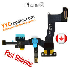 iPhone SE Front Camera Proximity Light Sensor Flex Cable Connector Replacement