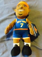 NBA Carmelo Anthony New York Knicks  Plush Toy BNWT