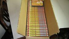 Lot Of 30 Dvds-Martial Arts Action Pack-4 Films-Bruce Lee,+ Remastered Bv26