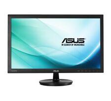 ASUS VS247HR 23 Zoll LED-Monitor (schwarz, HDMI, DVI-D (HDCP))