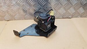 Mk2 Mitsubishi shogun pajero rear diff lock air vacuum pump MB664381 2.5 2.8