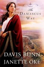 Acts of Faith: The Damascus Way 3 by Davis Bunn and Janette Oke (2011,... Book