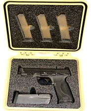 Smith & Wesson S&W M&P Streamlight Tlr + 6 mags Foam kit fits Pelican 1200 case