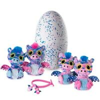 Hatchimals Surprise Zuffin -Walmart Exclusive For Christmas Gift - fast shipping