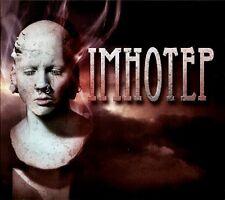 SOPOR AETERNUS & THE ENSEMBLE OF SHADOWS Imhotep - MCD - Digipak