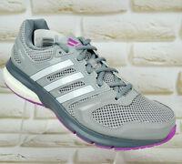 ADIDAS Questar Boost w Running Womens Trainers Grey Shoes Size 5.5 UK 38.5 EU