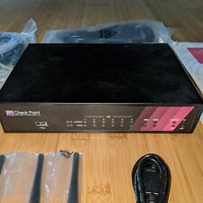 CHECK POINT L-71W SECURITY APPLIANCE WITH WIRELESS