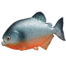 Piranha Incredible Creatures Figure Safari Ltd NEW Toys Educational