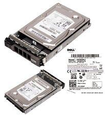 HDD DELL 06r63f 500GB SATA 16MB 7.2K K 8.9cm he502hj