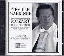 Mozart - Overtures / ASMF · Neville Marriner