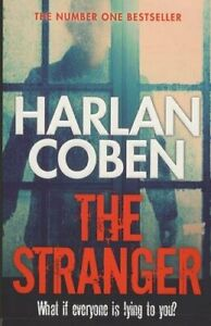 The Stranger: Now a major Netflix show by Coben, Harlan Book The Cheap Fast Free