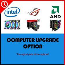 AMD Ryzen R7 3700x 8-Core CPU upgrade