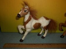 PINTO COLT FOR YOUR DOLL HOUSE YARD - FURRY