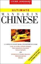 Ultimate Chinese: Mandarin (Living Language  Ultimate Courses,