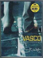 VASCO ROSSI BUONI O CATTIVI LIVE ANTHOLOGY 3 DVD SIGILLATO!!!