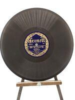 Gennett 5440 Jack Kaufman & Chas Harrison 78 RPM 1924 - Why Did I Kiss That Girl
