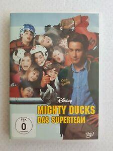 Mighty Ducks - Das Superteam   DVD   Zustand Neuwertig