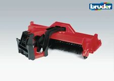 Accessories: Road Sweeper - Bruder 02583 NEW