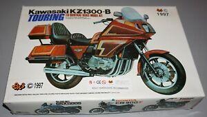 Kawasaki KZ1300-B Touring PMS 1/8 Complete & Unstarted.