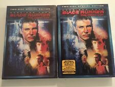 Brand New Blade Runner - The Final Cut (DVD, 2007, 2-Disc Set, Special Edition)