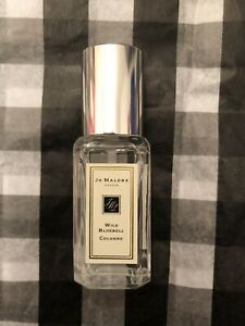 Brand New Jo Malone Wild Bluebell Cologne 9ml - Deluxe Size