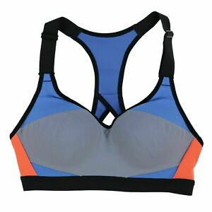 Victoria's Secret Sport Bra Incredible Maximum Support Underwire Adjustable New