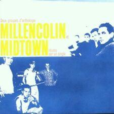 Millencolin / Midtown - Split CD NEU