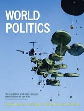World Politics : International Relations and Globalisation in the 21st...