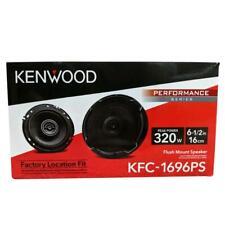 Kenwood KFC-1696PS 320 W Max 6.5