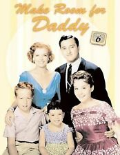 Make Room for Daddy - The Complete Sixth Season (DVD, 2008, 5-Disc Set)