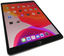 "Unlocked Apple iPad Pro 10.5"" 512GB WiFi + Cellular Black Space Gray A1709"
