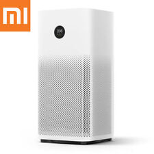 OLED Display Smart Air Purifier 2S White