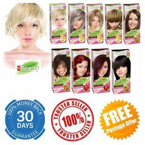 Hair Dye Colourant Ammonia-Free Phyto MM BEAUTY Colour Sense Color Variations