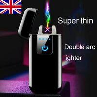 Plasma USB Lighter Touch-sensitive Lighter electric Super Christmas Gift him