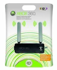 SALE Black Wireless N Network Adapter WIFI  for Microsoft Xbox360 Xbox 360