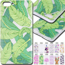 For ASUS OnePlus Painted Pattern Clear Silicone TPU Rubber Soft Case Skin Cover