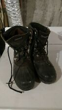 Men's Northwest Territory Winter Insulated Boots - Size 10