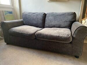 sofa bed used