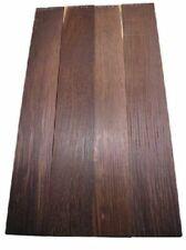 Wenge Brett Vengè Holz Panga Panga schlicht 77x25,5cm 21mm