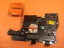 """Apple 21.5"""" iMac A1311 Late 2009 Logic Board 820-2494-A  AS-IS  NOT WorKING"""